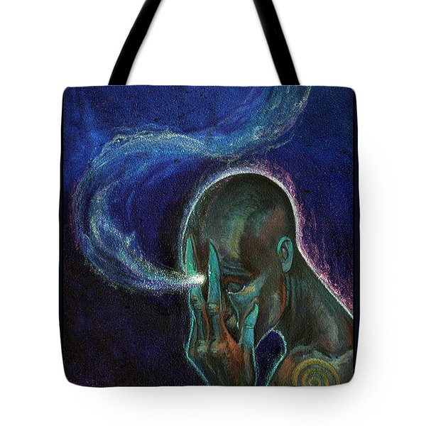 Just The Thought Tote Bag