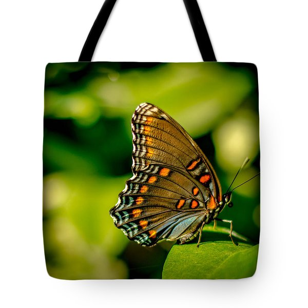 Being Still Tote Bag