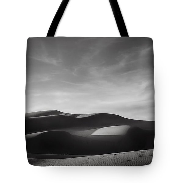 Just Tryin' To Find Some Peace Tote Bag