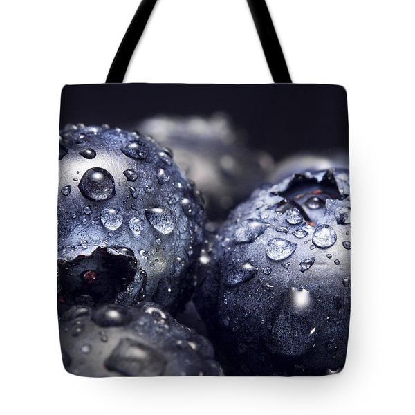 Just Washed Tote Bag by Happy Home Artistry