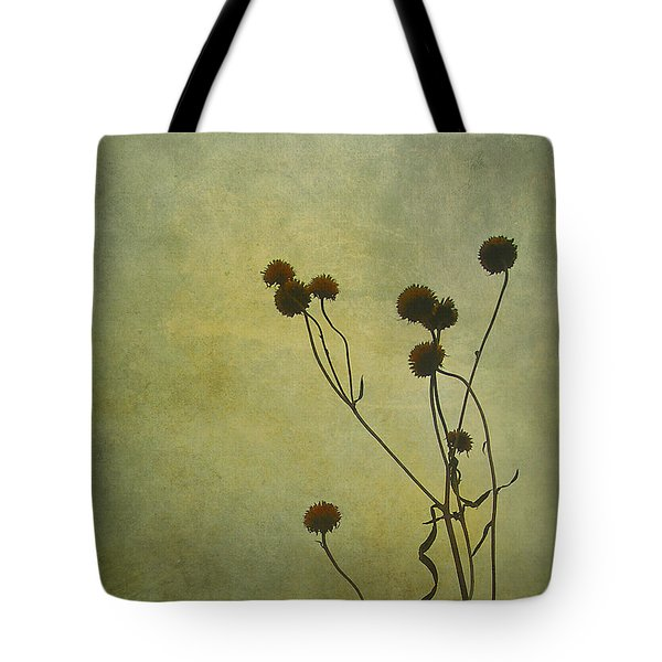 Just Weeds . . . Tote Bag