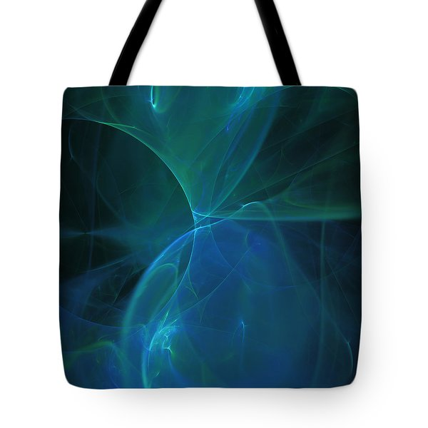Just What I Needed Tote Bag