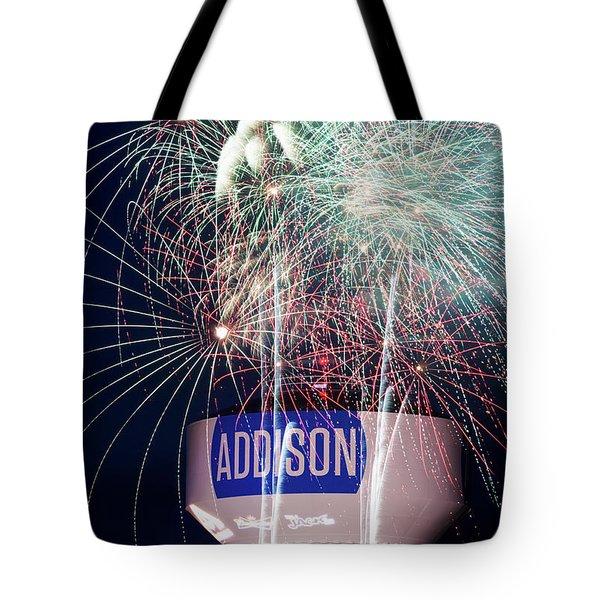 Kaboom Town 72316 Tote Bag