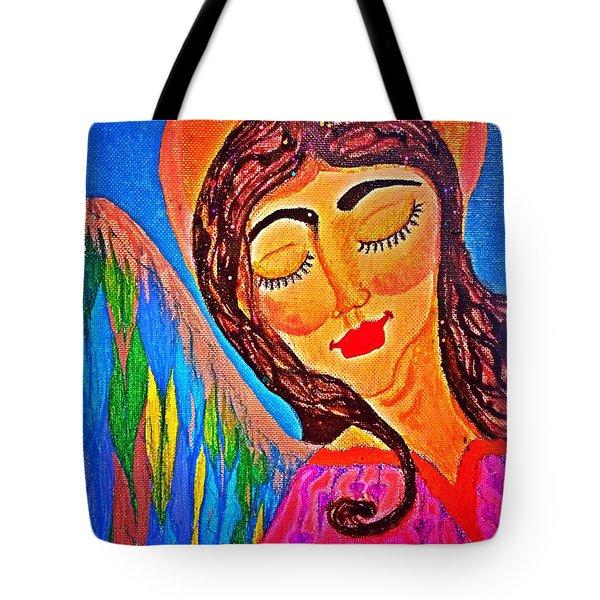 Kaeylarae Tote Bag