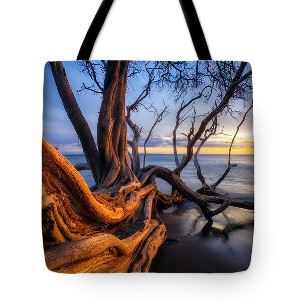 Kailiili Sunset Tote Bag