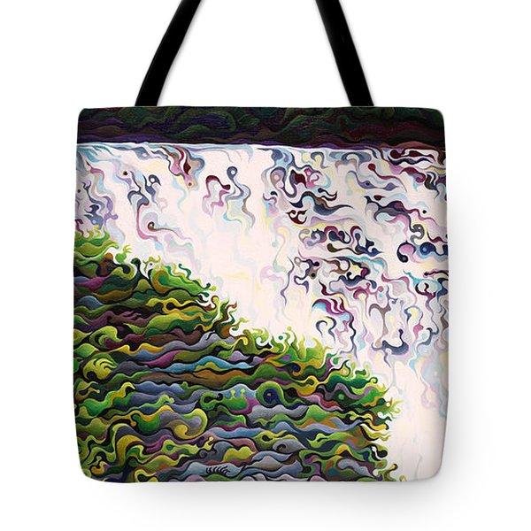 Kakabeca's Concertillion Tote Bag