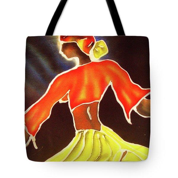 Kala Tote Bag
