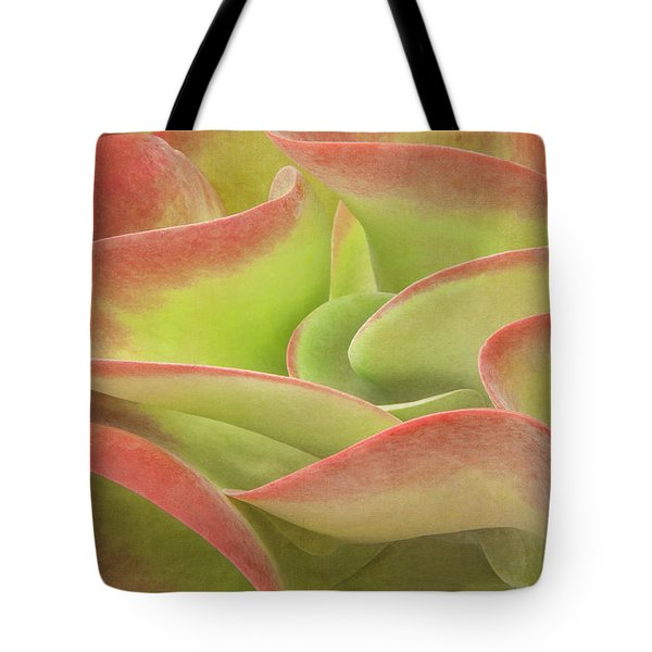 Kalanchoe Lucia The Beautiful Tote Bag
