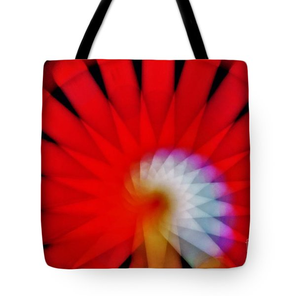 Kaleidoscope6 Tote Bag