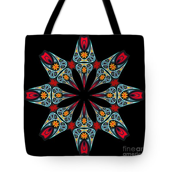 Kali Kato - 06a Tote Bag by Aimelle