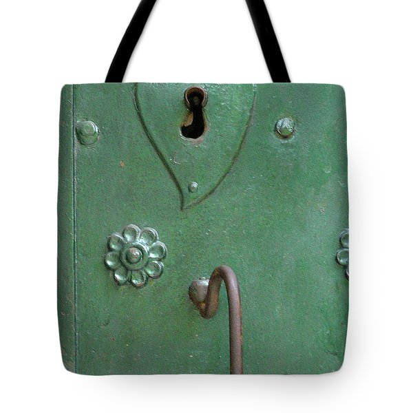 Kalwaria02 Tote Bag