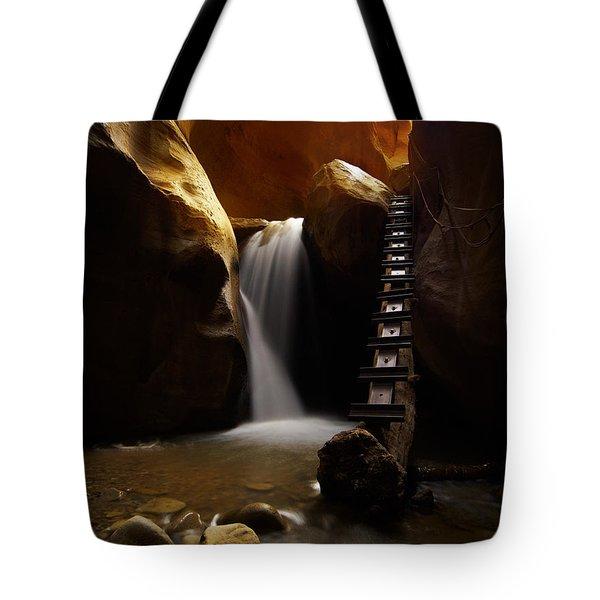 Kanarraville Tote Bag
