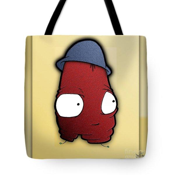 Kangol Kool Tote Bag