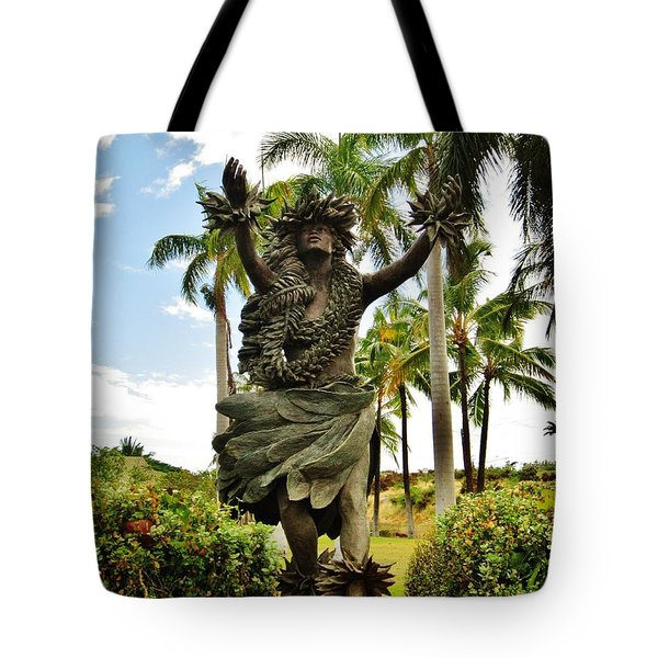 Kapo Tote Bag
