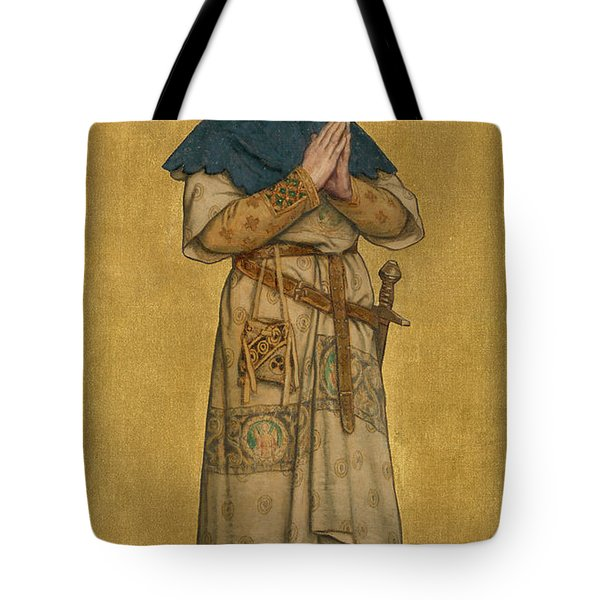 Blessed Charles The Good  Tote Bag