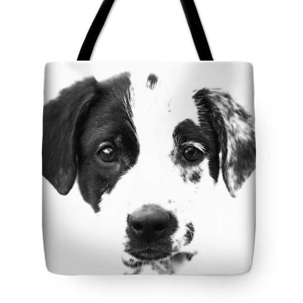 Karma Tote Bag by Amanda Barcon