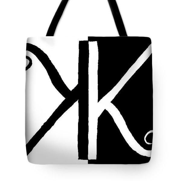 Karma Tote Bag by David S Reynolds
