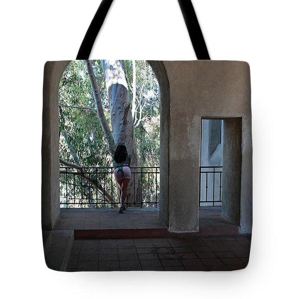 Kassandra 2 Tote Bag
