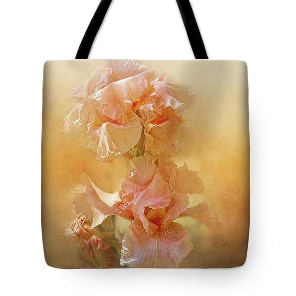 Tote Bag featuring the photograph Katerina by Elaine Teague