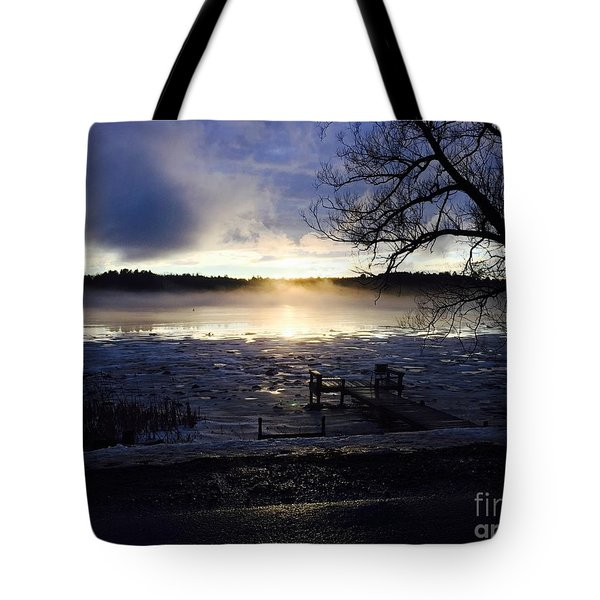 Kathy Tote Bag