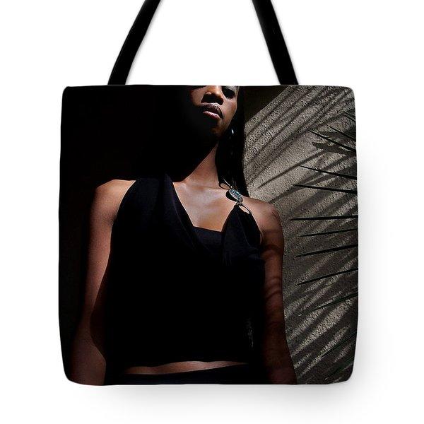 Katryna 2-2 Tote Bag