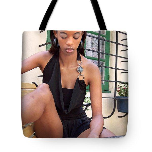 Katryna 2-5 Tote Bag