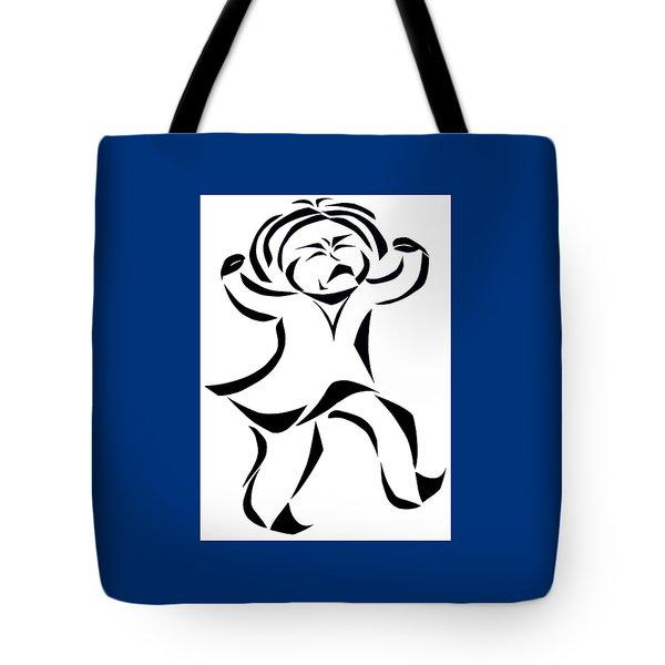 Katy Rose Says No Tote Bag