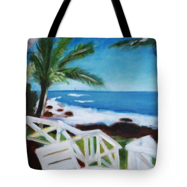 Kauai 2 Tote Bag
