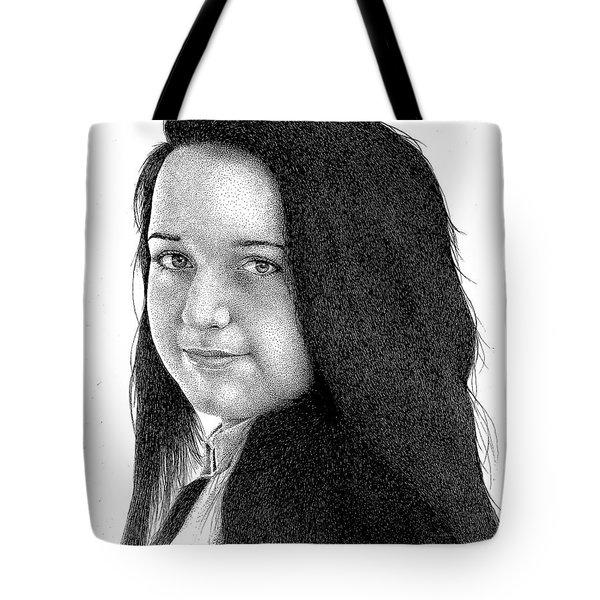 Kaylee Tote Bag