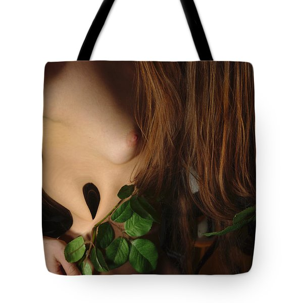 Kazi0819 Tote Bag by Henry Butz