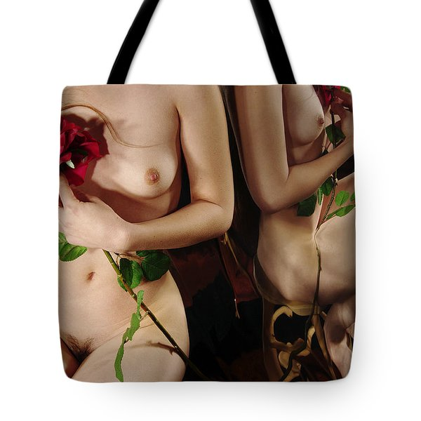 Kazi1105 Tote Bag by Henry Butz