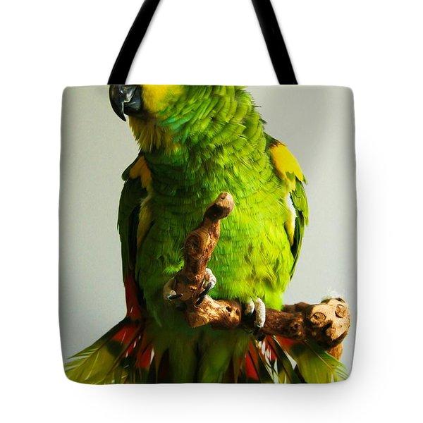 KC Tote Bag