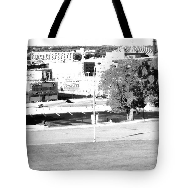 Kc Surrealism Tote Bag