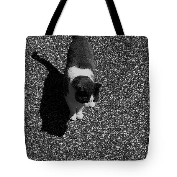 Keeky Tote Bag