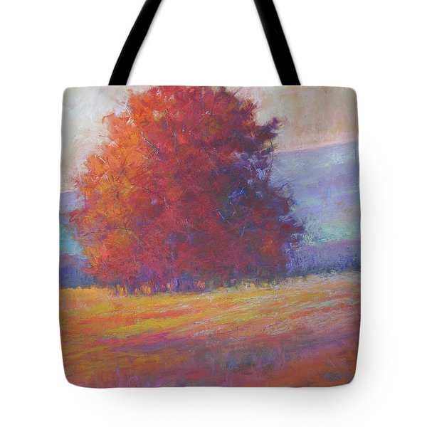 Keene Valley Tote Bag