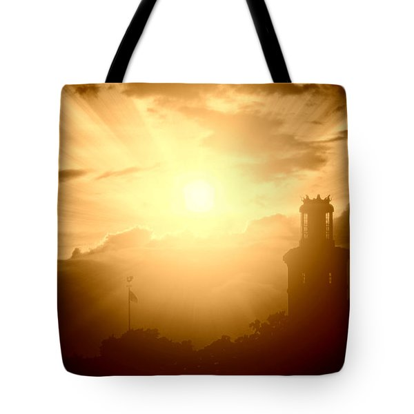 Keep Shining On Tote Bag
