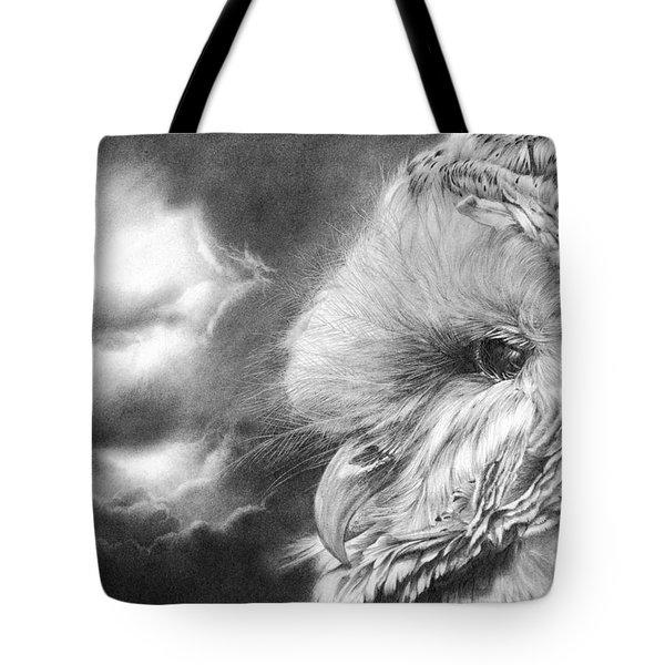 Keeper Of Secrets Tote Bag