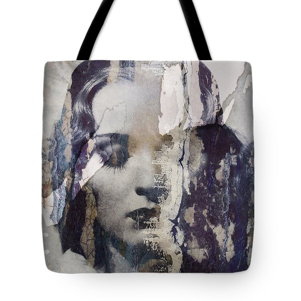 Tote Bag featuring the digital art Keeping The Dream Alive  by Paul Lovering