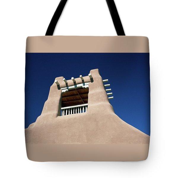 Keeping Watch Tote Bag
