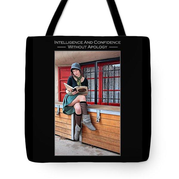Kellie Peach 2-45 Tote Bag
