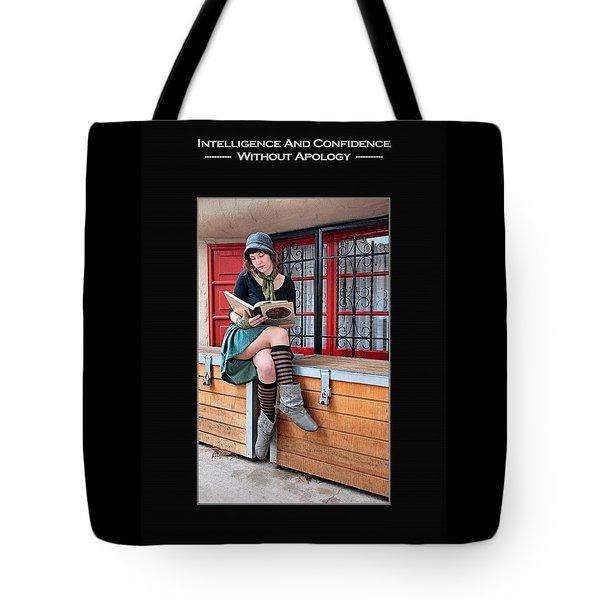 Kellie Peach 2-45 Tote Bag by David Miller
