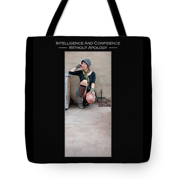 Kellie Peach 3-52 Tote Bag