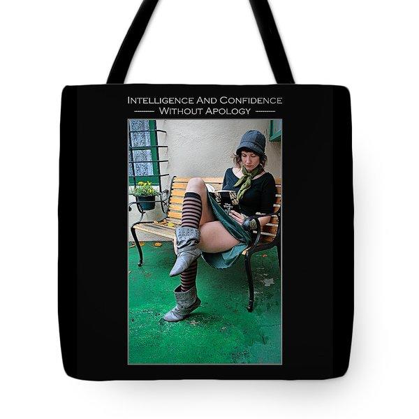 Kellie Peach 6-73 Tote Bag