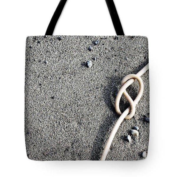Kelpic Knot Tote Bag