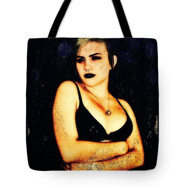 Kelsey 1 Tote Bag