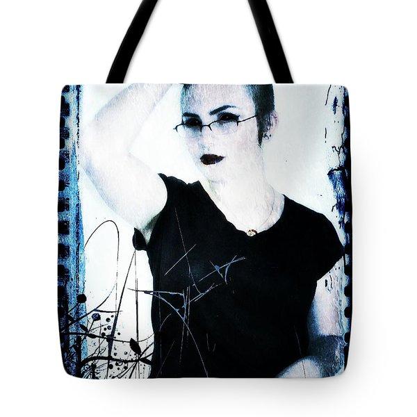 Kelsey 2 Tote Bag