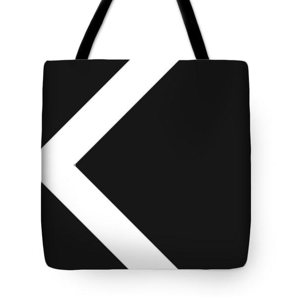 Kenaz Tote Bag