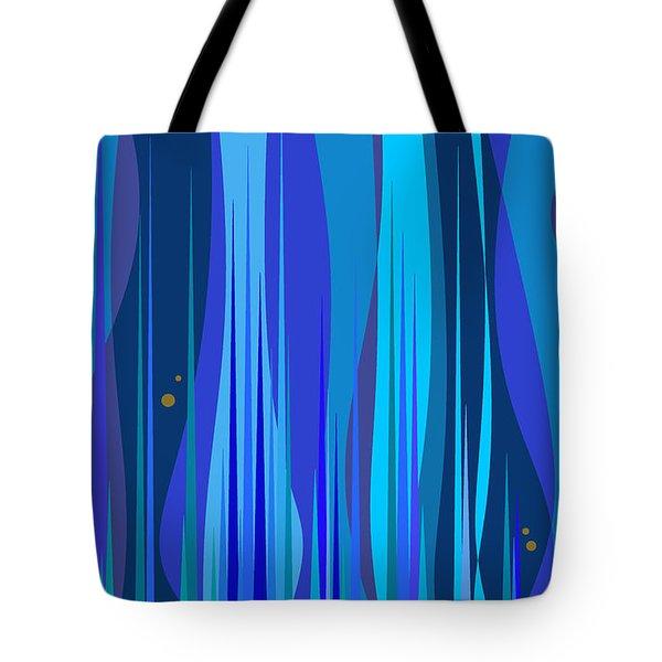 Kentucky Blue Grass Tote Bag