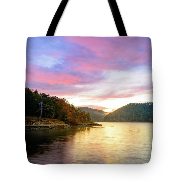 Kentucky Gold Tote Bag