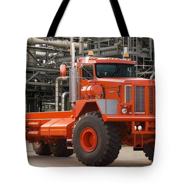 Kenworth Tote Bag
